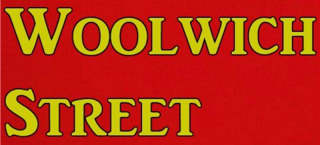 Woolwich Street